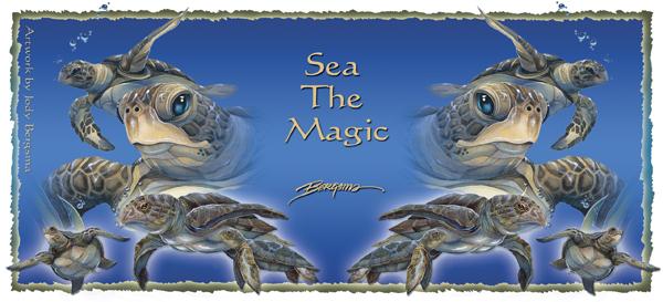 The Sea Has Eyes - Mug