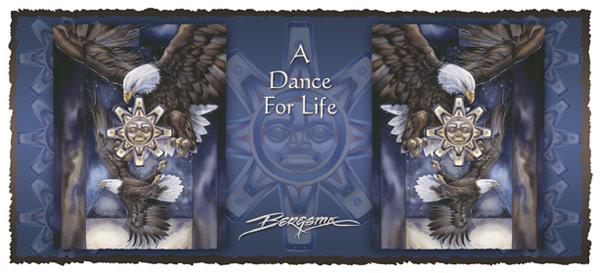 A Dance For Life - Mug