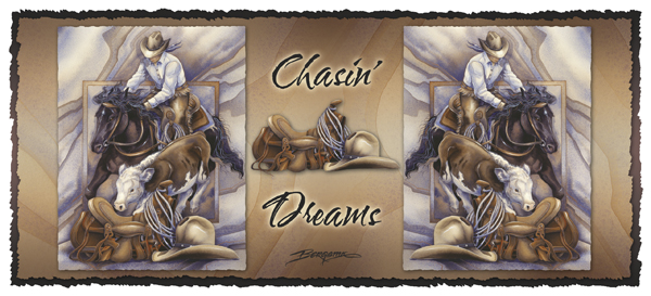 Chasin' Dreams - Mug