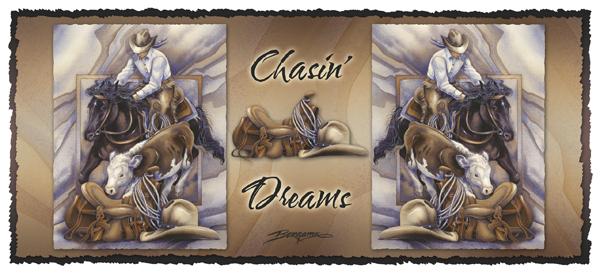 Chasin' Dreams - Mug