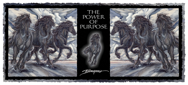 The Power Of Purpose - Mug