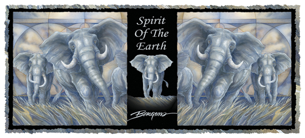 Spirit Of The Earth - Mug