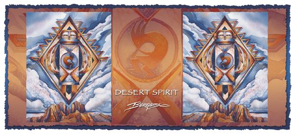 Desert Spirit -  Mug
