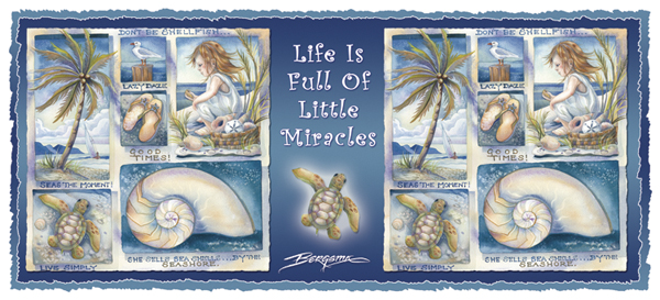 Little Miracles - Mug
