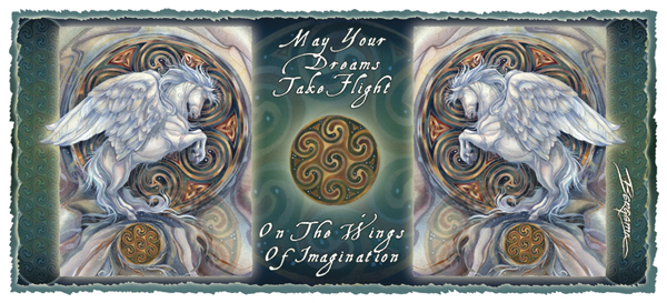 May Your Dreams Take Flight - Mug