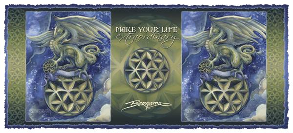 Make Your Life Extraordinary - Mug