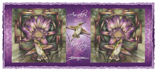 Awaken To Joy - Mug