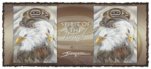 Spirit of the Wind - Mug