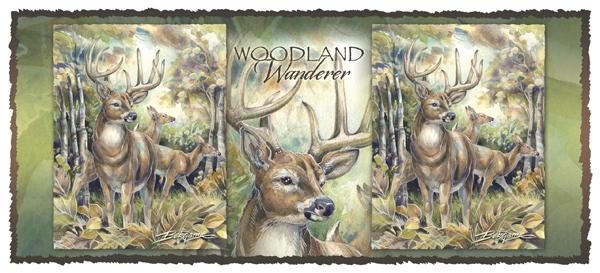 Woodland Wanderer - Mug