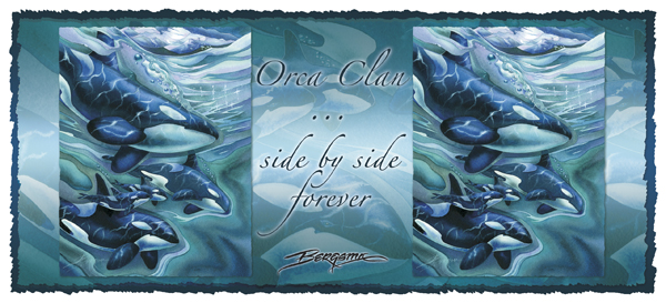Orca Clan - Mug