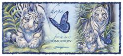 Hope For A New Tomorrow -  Mug