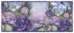Everything's Coming Up Roses - Mug