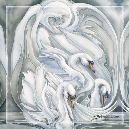 Swans / Spirit of Grace
