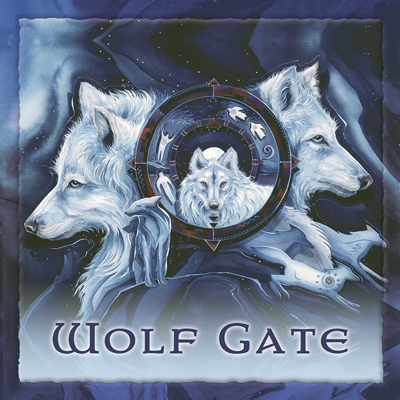 Wolf Gate - Tile