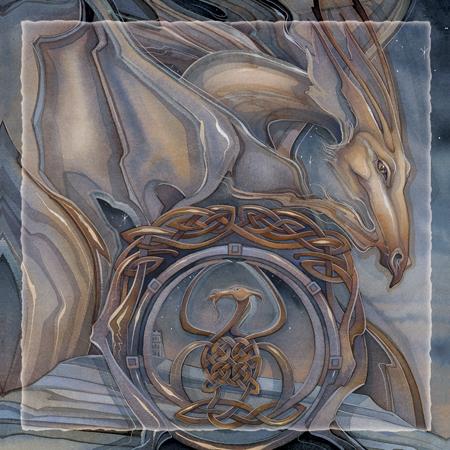 Mythological Creatures (Dragons) / Pendragon Rising