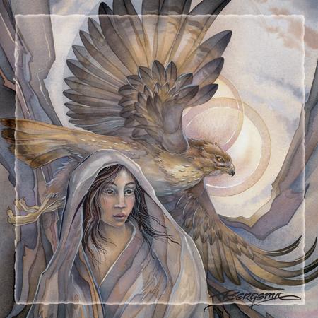 Hawk/ Lady Hawk