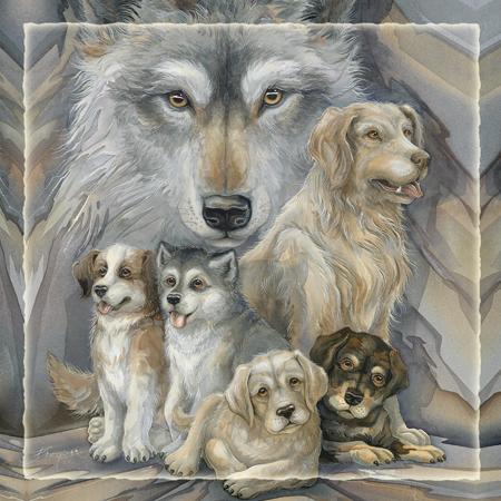 Dogs / Companions