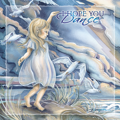 Children / I Hope You Dance - Tile