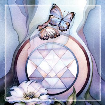 Love Is Life's Sweetest Flower - Tile