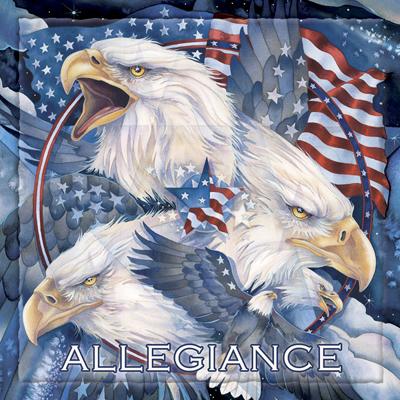 Allegiance - Tile