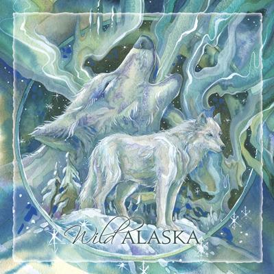 Wild Alaska - Tile