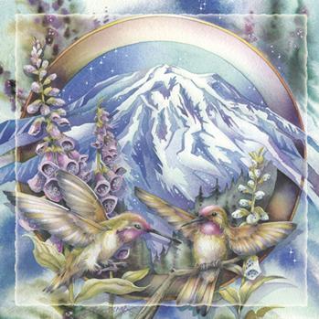 Magnificent Journey - Tile