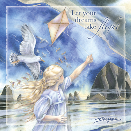 Children / Let Your Dreams Take Flight