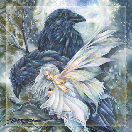Faeries / Moonlit Mystics