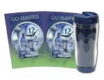 'Hawk Power!' - Travel Mug