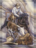 Chasin Dreams - Easel Back Tile