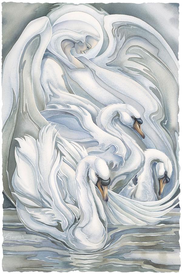 Spirit of Grace - Prints