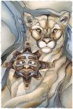 Masks For The Sun Large Prints (Click for options & image enlargement)