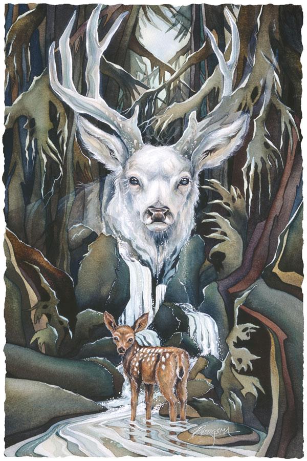 Wildheart - Prints