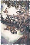 Mischief, Curiosity & Trouble Large Prints (Click for options & image enlargement)