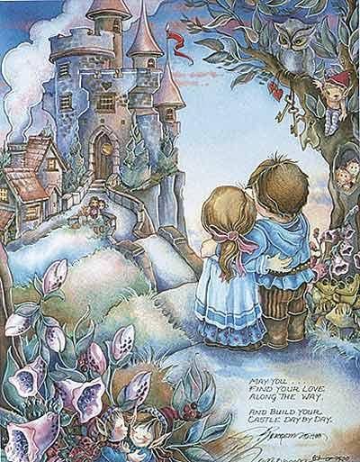 May You... - DreamKeeper Print