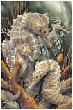 Seahorses...Beyond Imagination Small Prints (Click for options & image enlargement)
