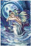 Fantasea Where Dreams Begin Large Prints (Click for options & image enlargement)