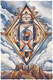 Desert Spirit Large Prints (Click for options & image enlargement)