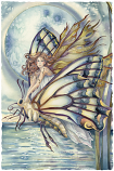 Chrysalis..Who Knows What Magic Tomorrow May Bring Large Prints (Click for options & image enlargement)