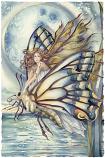 Chrysalis...Who Knows What Magic Tomorrow May Bring Small Prints (Click for options & image enlargement)