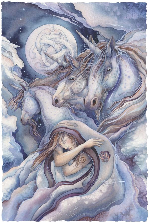 Dream Beautiful Dreams - Prints