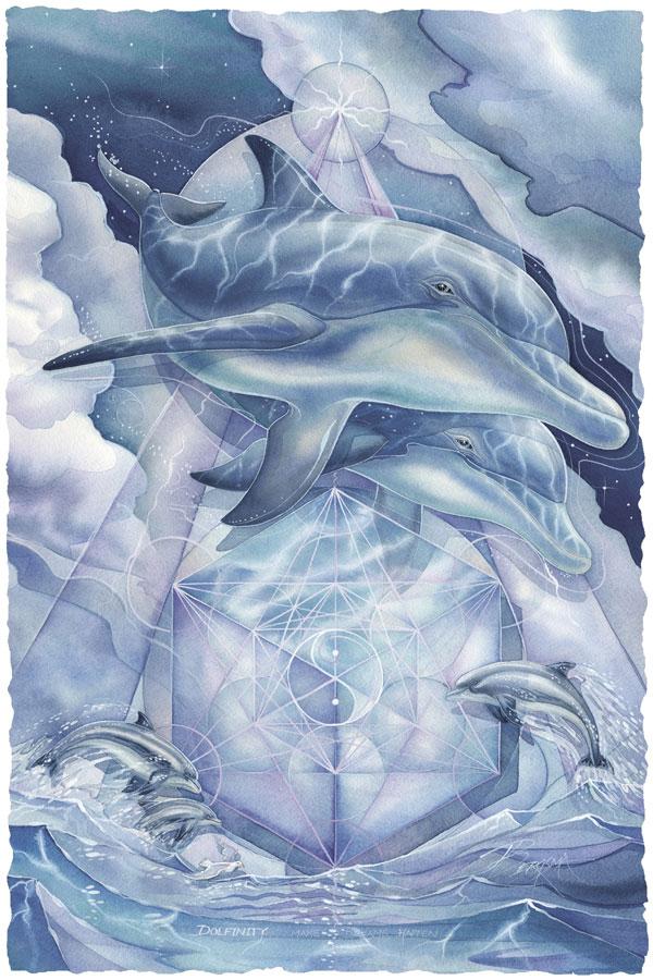 Dolphinity - Prints