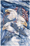 Allegiance Large Prints (Click for options & image enlargement)