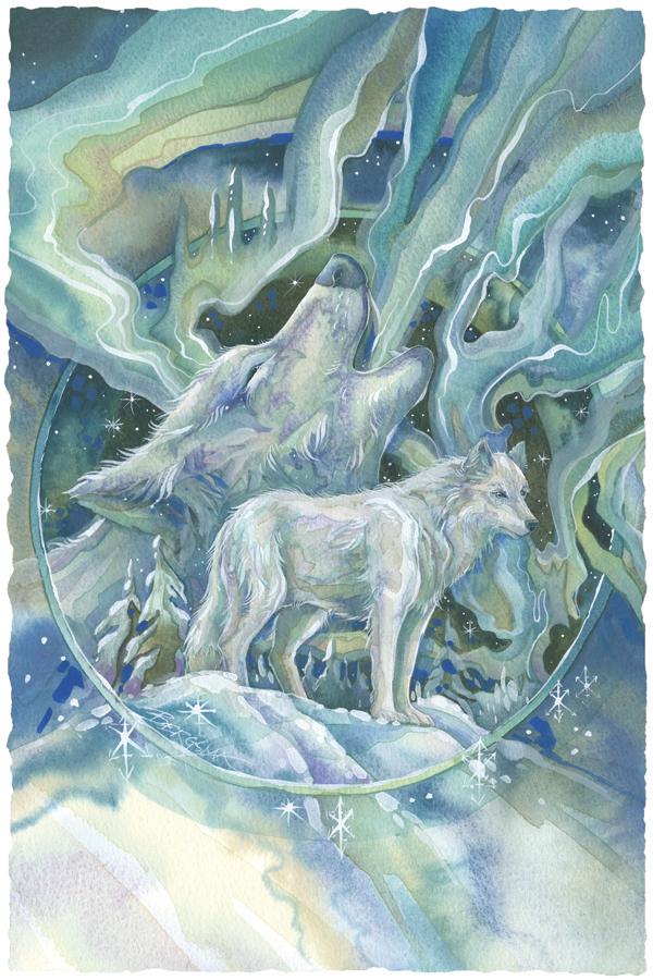 Wild Alaska... - Prints