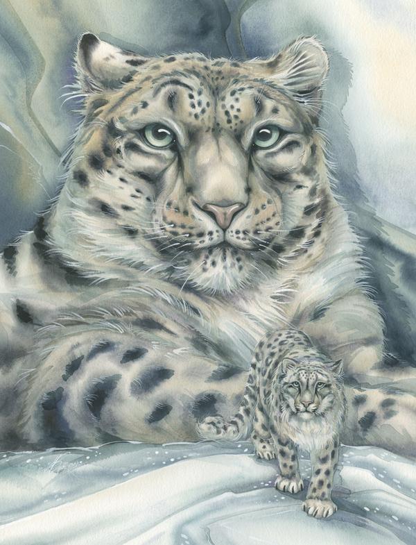 Snow Queen - Prints