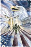 Tribute Large Prints (Click for options & image enlargement)