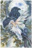 Moonlit Mystics Small Prints (Click for options & image enlargement)