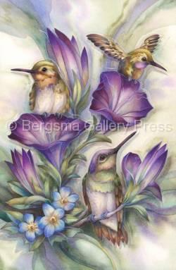Everlasting Friendship - Art Card