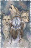 Mending A Broken Dream Large Prints (Click for options & image enlargement)