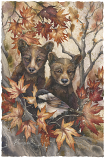 Love Bears All Things Small Prints (Click for options & image enlargement)